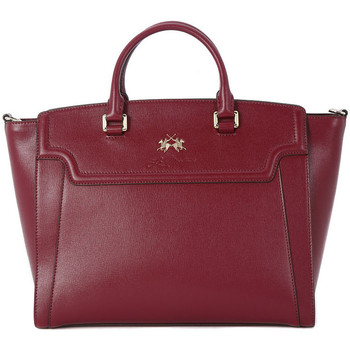 Bags Women Shopping Bags / Baskets La Martina LA PORTENA  BURGUNDY    231,9