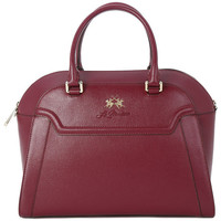 Bags Women Shopping Bags / Baskets La Martina LA PORTENA  BURGUNDY    226,6
