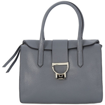 Bags Women Shopping Bags / Baskets Coccinelle VITELLO ASPHALT    450,0