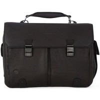Bags Men Messenger bags Piquadro PORTA PC Multicolore