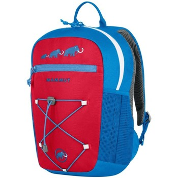 Bags Rucksacks Mammut First Zip 4 Red-Light blue-Blue