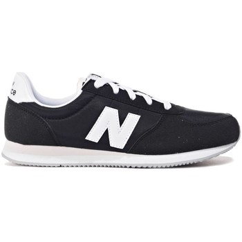 Shoes Children Low top trainers New Balance 220 Black