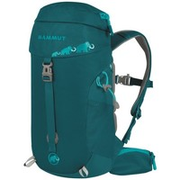 Bags Rucksacks Mammut First Trion 18 Green