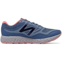 Shoes Women Running shoes New Balance Fresh Foam Gobi Blue