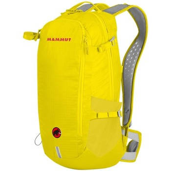 Bags Rucksacks Mammut Lithium Speed 15 Yellow-Grey