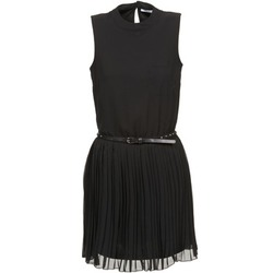 Clothing Women Short Dresses Only AYO Black
