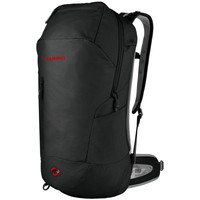 Bags Rucksacks Mammut Creon Zip 30 Black