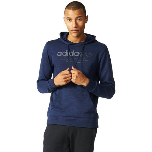 Navy Blue Pt Graph Originals Adidas Hoody wxI0YqX