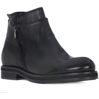 Shoes Men Ankle boots Pawelk's CALIF NERO PASS Nero