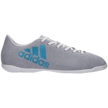 Shoes Men Low top trainers adidas Originals X 174 IN Blue-White-Grey