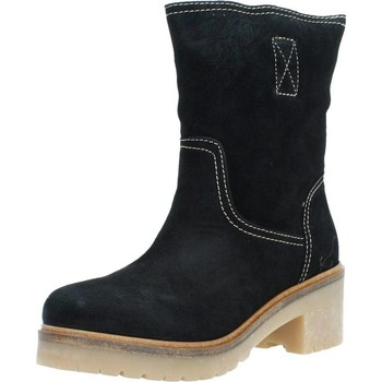 Shoes Women Ankle boots Alpe 3308 11 Black