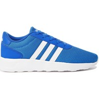Shoes Children Low top trainers adidas Originals Lite Racer K Blue