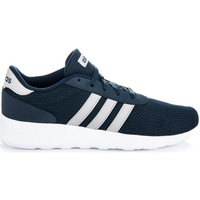 Shoes Men Low top trainers adidas Originals Lite Racer Blue