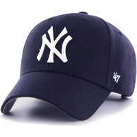 Clothes accessories Men Caps 47 Brand MLB New York Yankees MVP Cap - Light Navy Blue