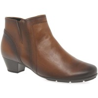 Shoes Women Ankle boots Gabor Heritage Womens Ankle Boots brown