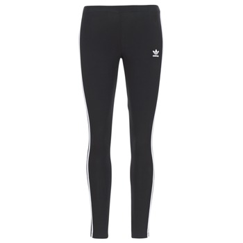 Clothing Women leggings adidas Originals 4 STR TIGHT Black