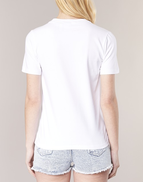 Originals Originals Tee White White Tee Adidas Adidas Trefoil Trefoil 1q6WTUCBWw