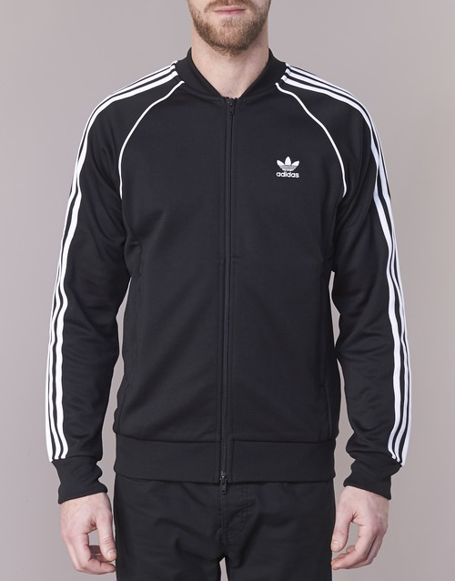Originals Sst Black Tt Originals Tt Adidas Adidas Sst pRwaW6q8