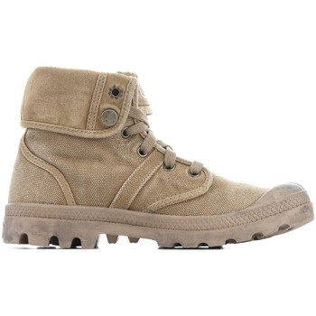 Shoes Women Hi top trainers Palladium Pallabrouse Baggy Olive