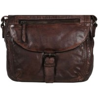 Bags Women Handbags Gianni Conti Alessandria Womens Messenger Bag brown