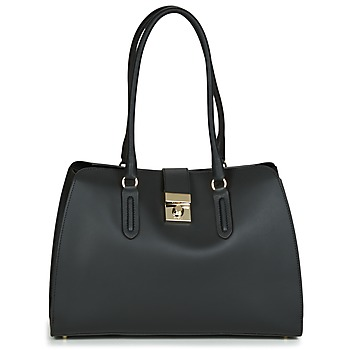 Bags Women Small shoulder bags Furla MILANO M TOTE Black
