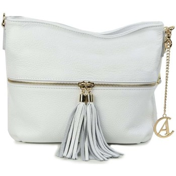 Bags Women Handbags Alex & Co Alabama Womens Messenger Handbag white
