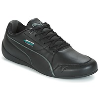 Shoes Men Low top trainers Puma MAMGP DRIFT CAT 8 Black