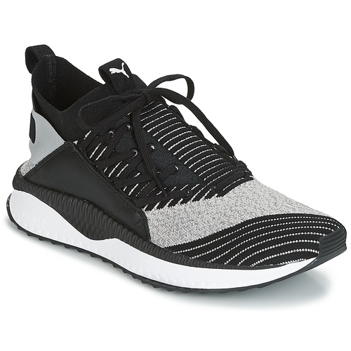 Shoes Men Low top trainers Puma TSUGI SHINSEI UT Black / Grey