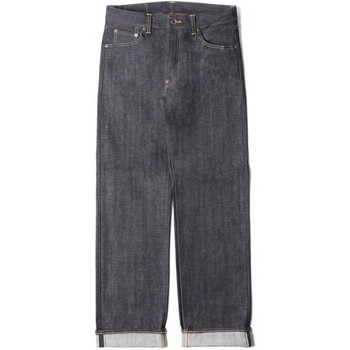Clothing straight jeans Edwin Jeans Edwin Nashville Blue