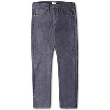 Clothing straight jeans Edwin Jeans ED-55 Relaxed Tapered Compact Indigo