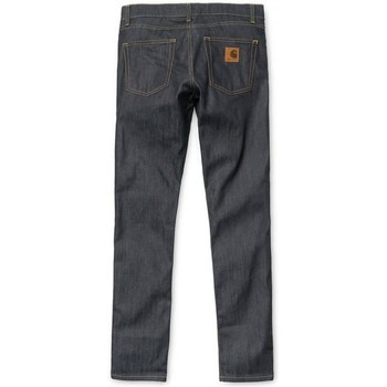 Clothing Men Jeans Carhartt Rebel Pant Jeans Slim Fit Blue
