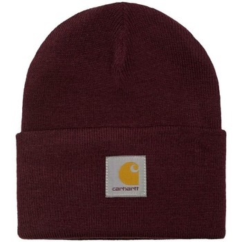 Clothes accessories Hats / Beanies / Bobble hats Carhartt WIP Acrylic Watch Beanie Hat Chianti