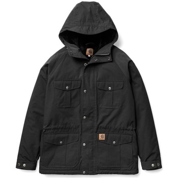 Clothing Jackets Carhartt Mentor Jacket Black