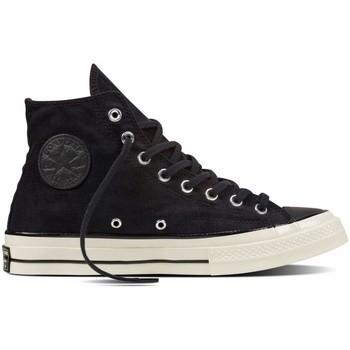 Shoes Hi top trainers Converse Chuck Taylor All Star Hi Black