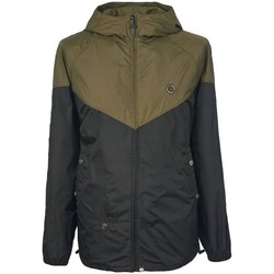 Clothing Jackets Pretty Green Jacket Reedbank Black