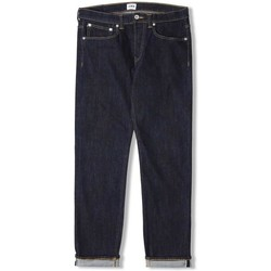 Clothing Men straight jeans Edwin Jeans Edwin Ed-80 Slim Tapered  Selvage Jeans Indigo