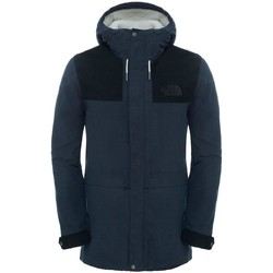 Clothing Jackets The North Face 1985 Katavi Mountain Jacket Navy
