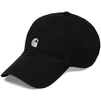 Clothes accessories Caps Carhartt WIP Baseball Cap Major Black