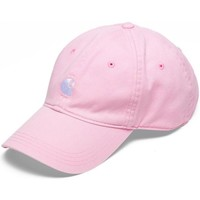 Clothes accessories Caps Carhartt WIP Baseball Cap Major Pink