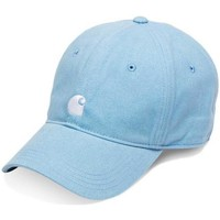 Clothes accessories Caps Carhartt WIP Baseball Cap Major Blue