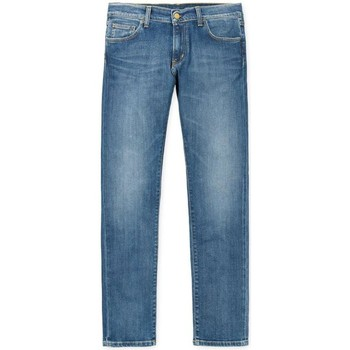 Clothing straight jeans Carhartt WIP Rebel Pant Jeans Blue