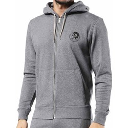 Clothing sweaters Diesel UMLT-Brandon Grey