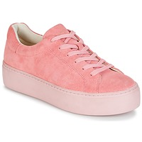 Shoes Women Low top trainers Vagabond JESSIE Chewing-gum