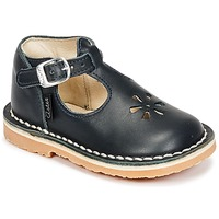 Shoes Children Flat shoes Aster BIMBO Marine