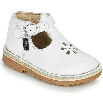 Shoes Girl Flat shoes Aster BIMBO White