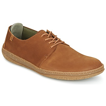 Shoes Men Low top trainers El Naturalista AMAZONIAS Brown