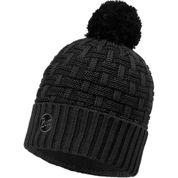Clothes accessories Women Hats / Beanies / Bobble hats Buff Airon Knitted Beanie - Black Other