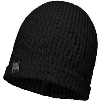 Clothes accessories Hats / Beanies / Bobble hats Buff Basic Knitted Beanie - Black Other
