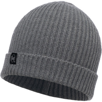 Clothes accessories Hats / Beanies / Bobble hats Buff Basic Knitted Beanie - Steel Other