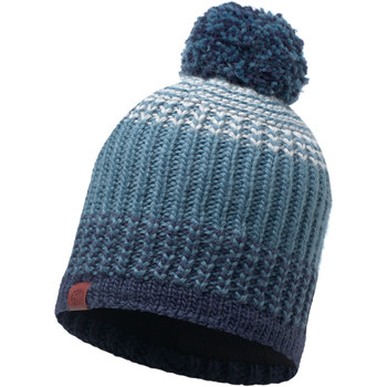 Clothes accessories Hats / Beanies / Bobble hats Buff Borae Knitted Beanie - Mazarine Blue Other